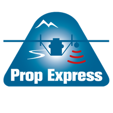 Prop Express - Aerial operations